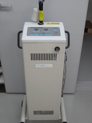 歯科用レーザー (炭酸ガスレーザー)